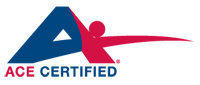 american council on exercise certification