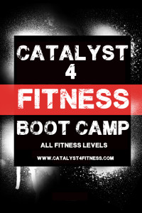 Catalyst 4 Fitness Bootcamp