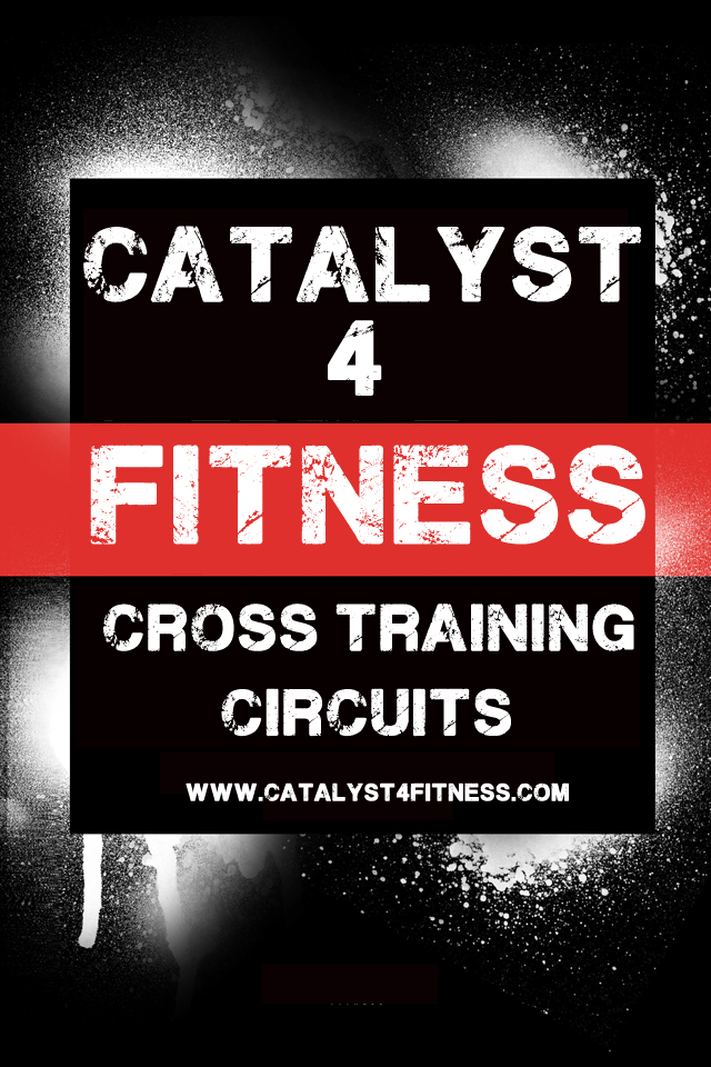 catalyst 4 fitness cross training circuits image