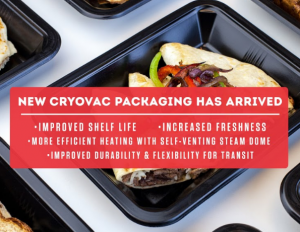 cryovac packaging and its benefits