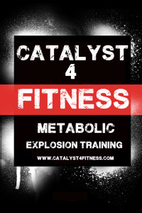 catalyst 4 fitness metabolic explosion training image