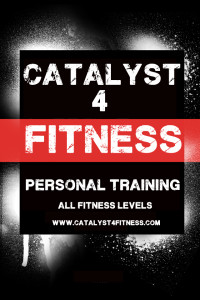 catalyst 4 fitness personal training image