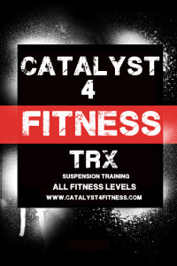 catalyst 4 fitness trx suspension training image