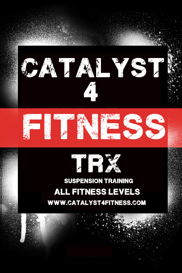 catalyst 4 fitness trx suspension training image