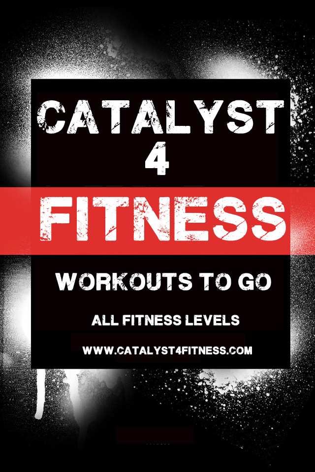 catalyst 4 fitness workouts to go image