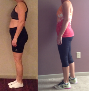 angie m before and after photo