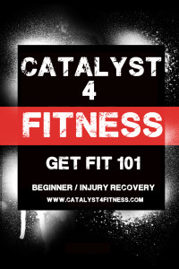 catalyst 4 fitness get fit 101 image