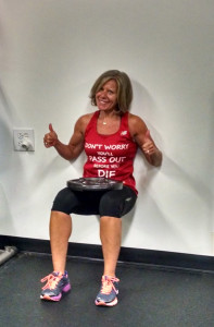 eileen_wall_sit_catalyst4fitness