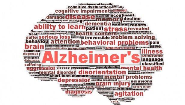 alzheimers symptoms and effects