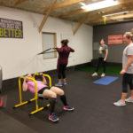 lebert rows rip trainer rows