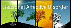 seasonal affective disorder sign