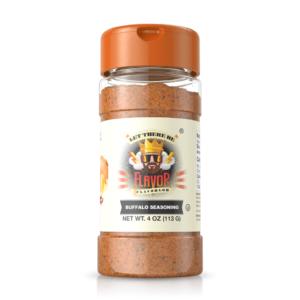 flavorgod buffalo seasoning