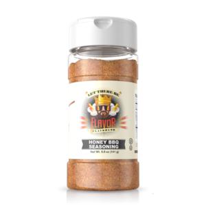 flavorgod honey bbq seasoning