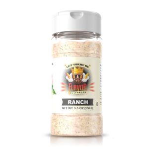 flavorgod ranch seasoning