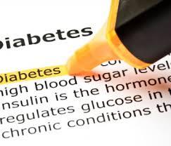 sugar and type 2 diabetes
