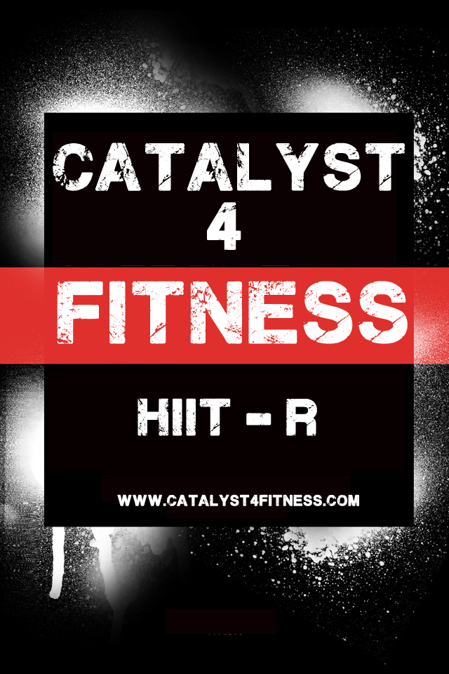 hiit - r