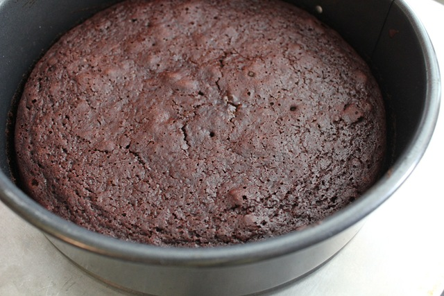 high protein chocolate cake