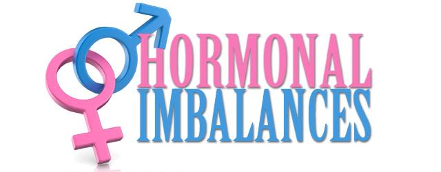 hormone imbalances sign