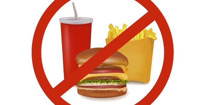 fast foods to avoid
