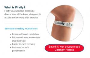 firefly device