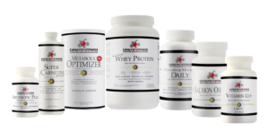 Catalyst 4 Fitness Supplement group