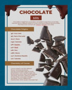 chocolate 101 cover