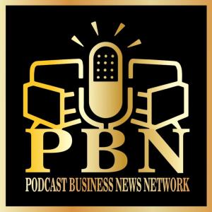 Podcast Business News Network logo